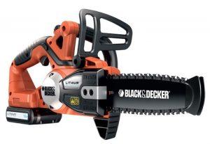 Black + Decker modèle GKC 1820 L20