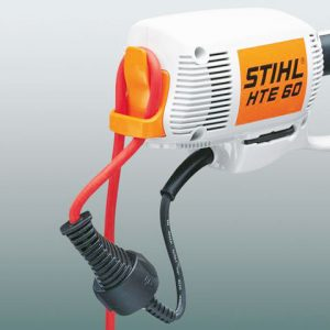 Dispositif de maintien du câble Stihl HTE 60