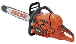 Tronçonneuse thermique Echo CS-590