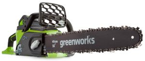 Greenworks Tools modèle 20077