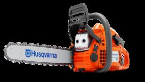 Husqvarna modèle 450
