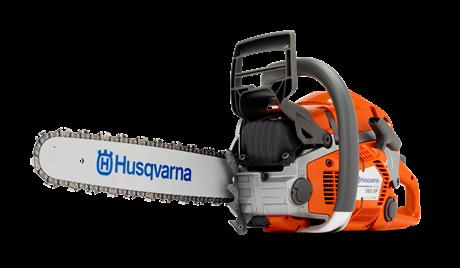 Tronçonneuse Husqvarna 560