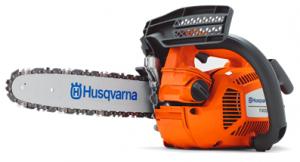 logo Husqvarna T435
