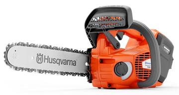 Elagueuse Husqvarna modèle T536Li Xp