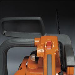 Protection frein de chaîne élagueuse Husqvarna T435