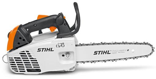 Elagueuse Stihl modèle MS 193 T