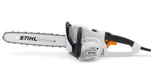 Stihl modèle MSE 230 C-BQ