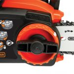 Tendeur latéral Black + Decker GKC 3630 L20