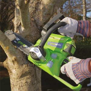 Utilisation Greenworks Tools 2000007