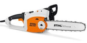 Tronçonneuse Stihl MSE 210 C-BQ