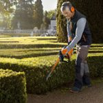 Taille-haie thermique Stihl