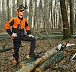 Vêtments de protection Stihl