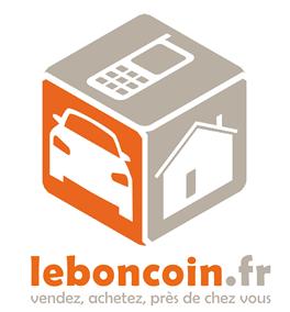 Logo Le Bon Coin