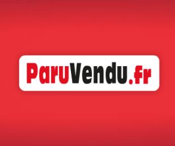 Logo ParuVendu
