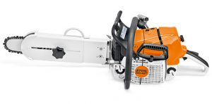 Tronçonneuse d'intervention Stihl MS 461 R