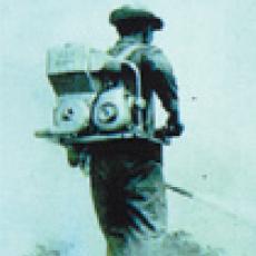 Pulverisateur Echo 1947
