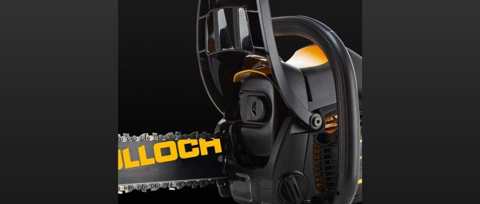 Mcculloch 940