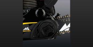 Tendeur de chaîne sans outils McCulloch CS 380