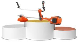 Comparatif débroussailleuses électriques