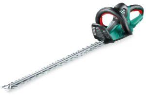 Taille ahies électrique filaire Bosch