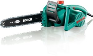 Bosch AKE 35 S profil