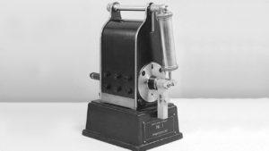 Magnéto d'allumage basse tension Bosch